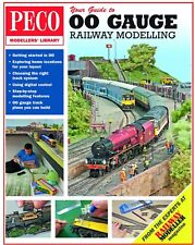 Your Guide to 00 Gauge Railway Modelling. PECO Publications