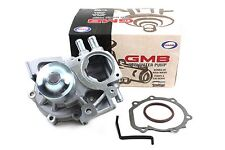 For 02-12 Saab Subaru Impreza WRX STi 2.0L 2.5L Turbo Water Pump EJ20 EJ25 EJ255