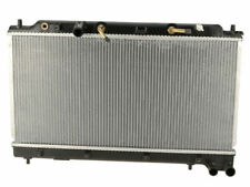 For 2007-2008 Honda Fit Radiator Denso 55949PN First Time Fit Plastic Tank