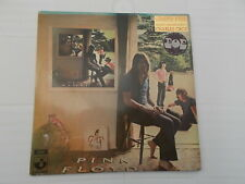 vinyle 33 tours x2 Pink Floyd Ummagumma 04222 04223