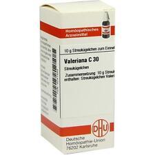VALERIANA C 30 Globuli 10g PZN 4241433