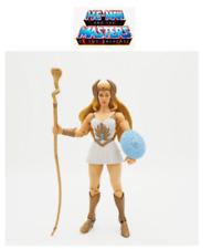 FIGURA  SHE -RA  HE-MAN MASTERS OF THE UNIVERSE