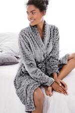 Womens Wool Dressing Gown Ebay