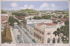 COLOMBIA CUCUTA ASPECTO DE LA AVENIDA QUINTA 9776