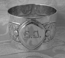 Portatovagliolo WMF Jugendstil  Art Nouveau Napkin Serviette Ring