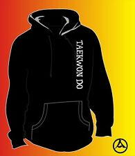 TaeKwonDo TKD Hoody Training Martial Arts Sports Hoodie