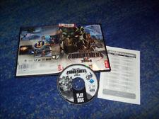 Unreal Tournament 2004 ego-Shooter Deutsche Version TOP DVD Hülle