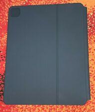 Apple Magic Keyboard - iPad Pro 12.9‑inch (3rd&4th&5gen) Black--MJQK3LL/A