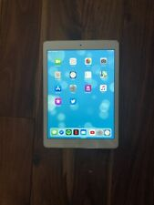 Apple iPad Air 16GB, Wi-Fi + Cellular 9.7in - White
