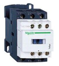 Schneider Eléctrico Contactor TeSys LC1D09U7 034911 230VAC 4kW