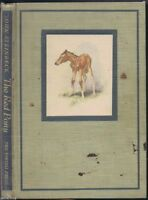 The Red Pony, by John Steinbeck, The Viking Press 1945, 1st Edition