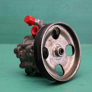 CITROEN C5 POWER STEERING PUMP #E2699 SER1 PETROL 2.0LT 4CYL (BELT DRIVEN TYPE)