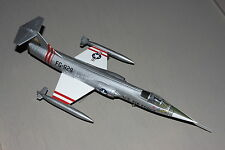 Corgi Aviation 1/72 Lockheed F104 Starfighter, 479th TFW, George AFB