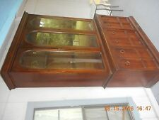 SALE Distinctive Furniture by Stanley Vintage China Cabinet