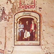 BREAD 'MANNA' UK LP