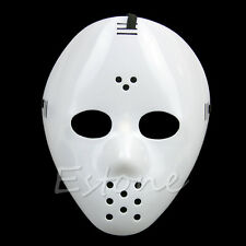 New Freddy The 13th Prop Horror Hockey Halloween Costume Cosplay Mask