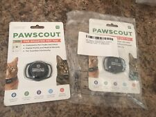 Pawscout The Smarter Pet Tag Community Pet Finder and Alerts Bluetooth Black 2