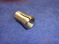 """Replacement Collet For Watford Router 1/2"""" Bore"""