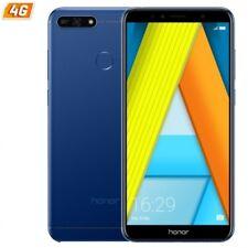 Móviles y smartphones Huawei Honor 7 con Android con 16 GB de almacenaje