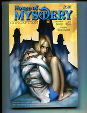 HOUSE OF MYSTERY VOLUME 7: CONCEPTION! TPB (8.0) 1st PRINT