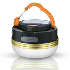 3w Camping Lantern LED USB Rechargeable Camp Lamp Light Emergency Tent Lamp Hot