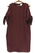 Reiss 3/4 Sleeve Regular Dresses Midi