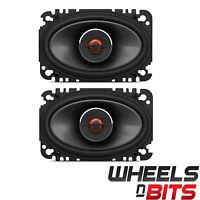 "NEW JBL GX642 6x4"" Inch Coaxial 2 way Car Speakers Door 120W Each Max 40 RMS"