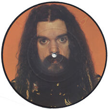 "ROY WOOD – On the Road Again/Saxmanaics RARE 1979 UK 7"" PICTURE DISC"