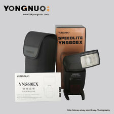 YONGNUO  YN-560EX Wireless Slave TTL  Speedlight For Nikon SB-900 SB-800 SB-700