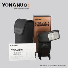 YONGNUO  YN-560EX Wireless Slave TTL  Speedlight For Nikon SB-900 SB-800 SB-700