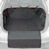 Large Heavy Duty Car Boot Liner Mat Pet Dog Floor Waterproof Protect Cover