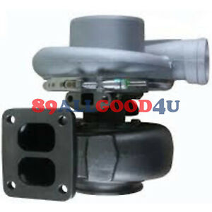 Turbocharger Fits Freightliner FL112 FL60 FL70 FL80 MB60 3524034 3528777 3528778