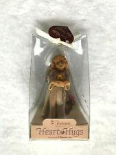 Fontanini Heart Hugs 1 Figure 65560 You Make Me Happy