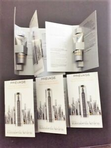 ELIZABETH ARDEN PREVAGE ANTI-AGING DAILY SERUM.  LOT OF 6.  CARDED.