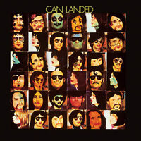 "Can : Landed VINYL 12"" Album (2014) ***NEW*** FREE Shipping, Save £s"