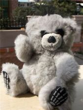 Spiral Direct TED THE GRIM-TEDDY BEAR/Collectable Soft Plush Toy/Gift Idea/Xmas