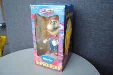 Figurine Nintendo collectibles MARIO Bobblehead (Toy site) avec boite d'origine