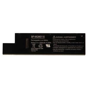 OEM 2500mAh Rechargeable Li-Ion Battery for Verizon Smarthub Router (BP-MGM0110)