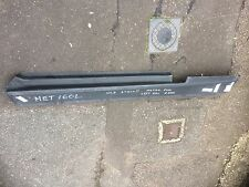 Austin Metro outer sill panel 1 x Left side ONLY  old stock MG Turbo Rover 100