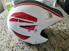 Race car Helmet