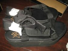 3e45d8723cbe YRU Women s Pulse Platform Sandals. Comfortable. Size  9 40 26.