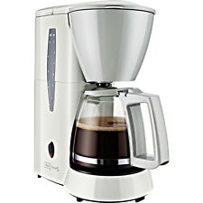 Melitta Single 5 M 720-1/1 Weiss-Grau Filter-Kaffeemaschine 600 Watt Glaskanne