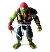 Raphael TMNT Ninja Turtles Out Of The Shadows Movie Action Figure 2016 Raph