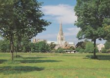 CHICHESTER  CATHEDRAL  COLOUR  POSTCARD