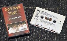 Cassette Audio Touré Kunda - Sounké - En Concert- K7