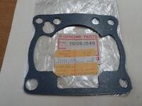 NOS OEM Kawasaki Cylinder Base Gasket 1986-1987 KXT250 KX250 11009-1546