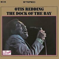 Otis Redding - Dock Of The Bay [CD]