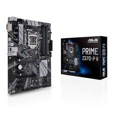 Asus principal Z370-p II ATX placa base Intel Lga1151 CPU