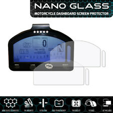 HM Dash NANO GLASS Dashboard Screen Protector x 2