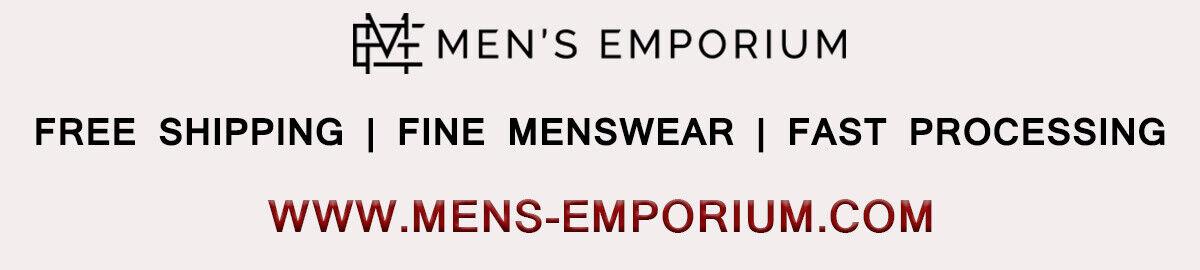 Mens Emporium